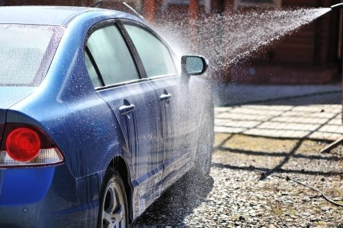 Mobile Care Wash Birmingham